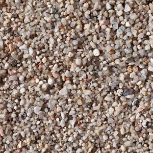 Filtersand HFs 1 - 2 mm Quarzsand